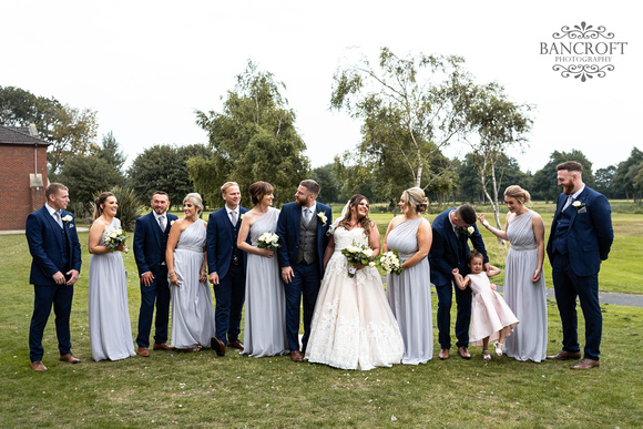 Andy & Sophie - Formby Hall 00608