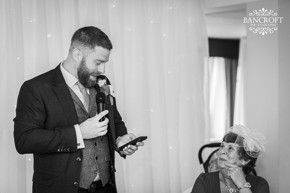Andy & Sophie - Formby Hall 00822