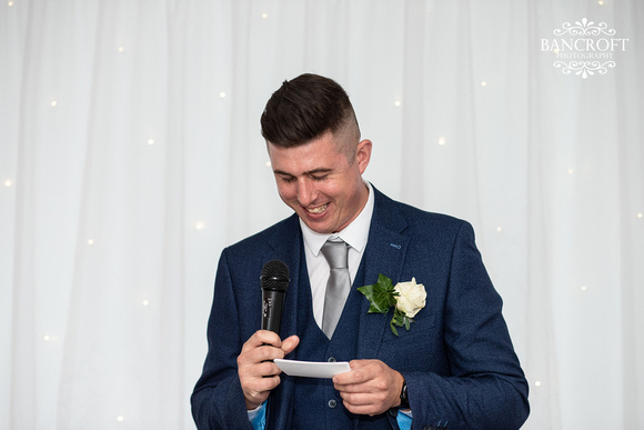 Andy & Sophie - Formby Hall 00851