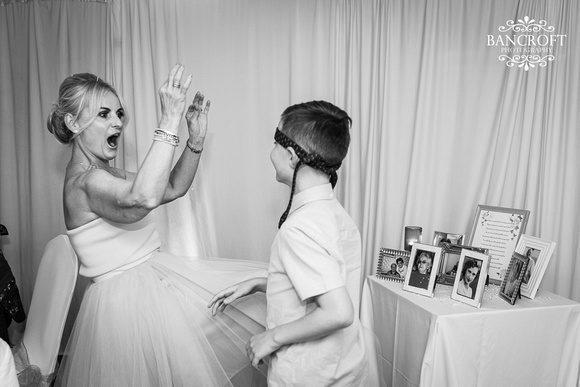 Andy & Sophie - Formby Hall 00929