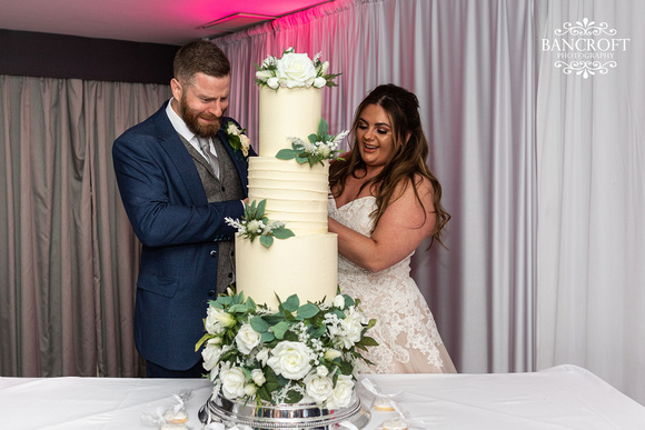 Andy & Sophie - Formby Hall 00960