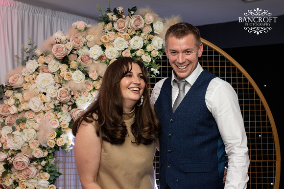 Andy & Sophie - Formby Hall 01038