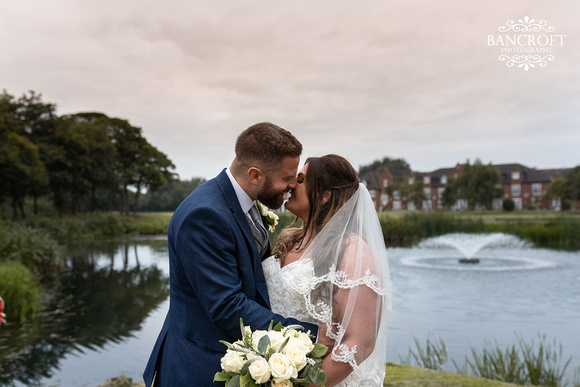 Andy & Sophie - Formby Hall 00898