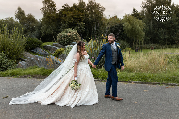 Andy & Sophie - Formby Hall 00872