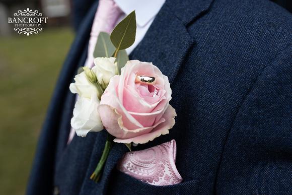 John & Claire Fir Grove Wedding 00129