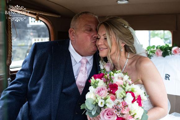 John & Claire Fir Grove Wedding 00218