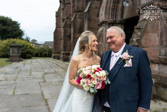 John & Claire Fir Grove Wedding 00232