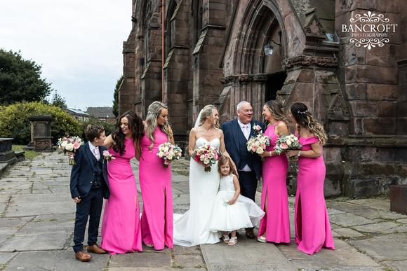 John & Claire Fir Grove Wedding 00239