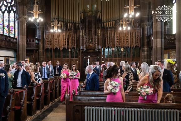 John & Claire Fir Grove Wedding 00252