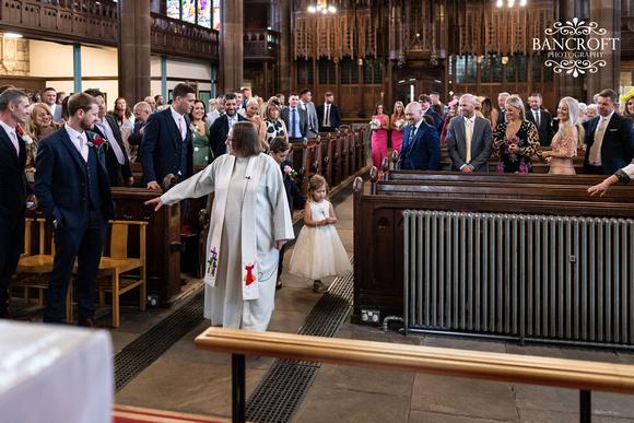 John & Claire Fir Grove Wedding 00245