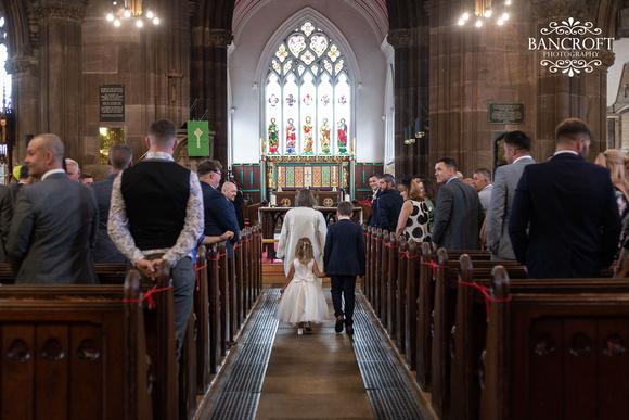 John & Claire Fir Grove Wedding 00273