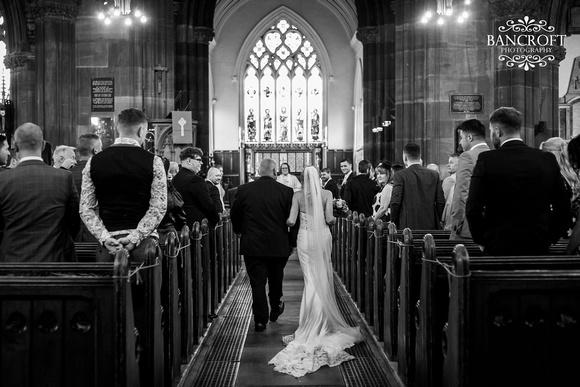 John & Claire Fir Grove Wedding 00291