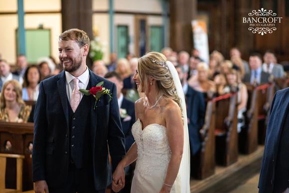 John & Claire Fir Grove Wedding 00304
