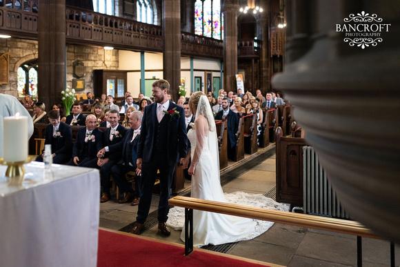 John & Claire Fir Grove Wedding 00309