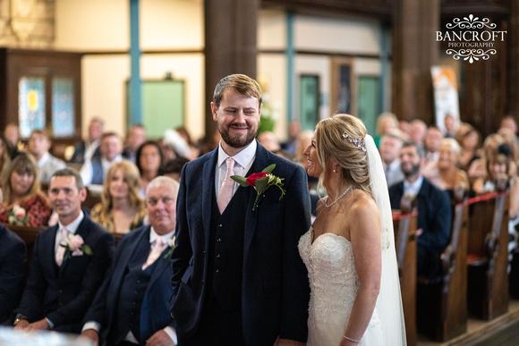 John & Claire Fir Grove Wedding 00322