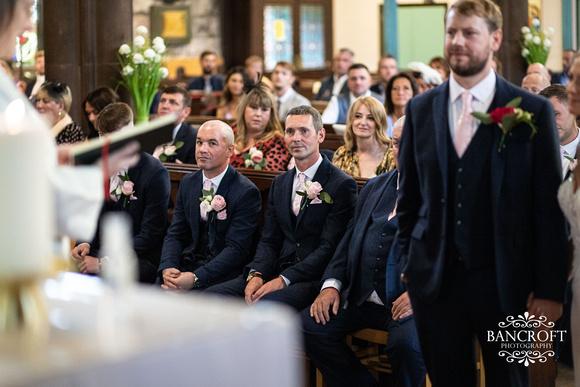 John & Claire Fir Grove Wedding 00323