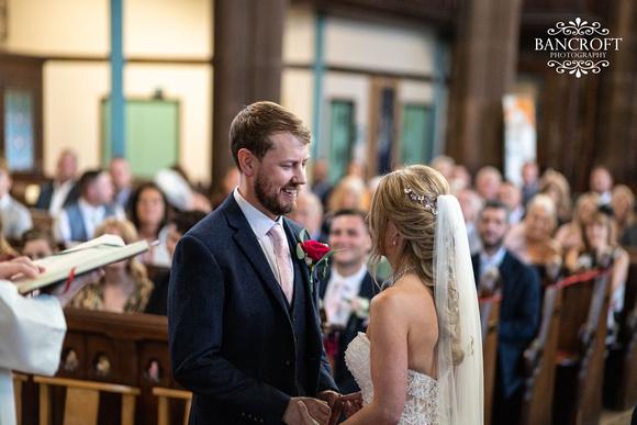 John & Claire Fir Grove Wedding 00344