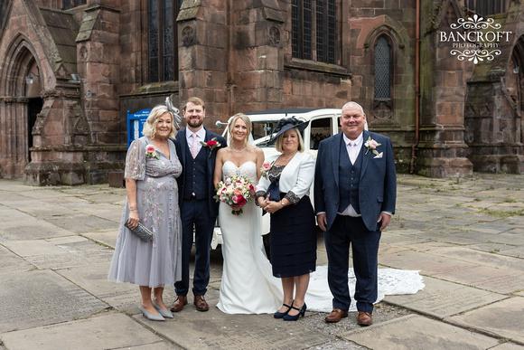John & Claire Fir Grove Wedding 00457