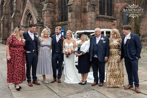 John & Claire Fir Grove Wedding 00463