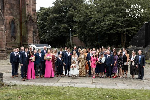 John & Claire Fir Grove Wedding 00481