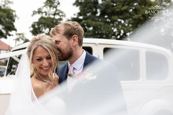 John & Claire Fir Grove Wedding 00502