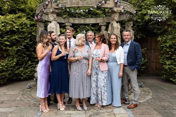 John & Claire Fir Grove Wedding 00580