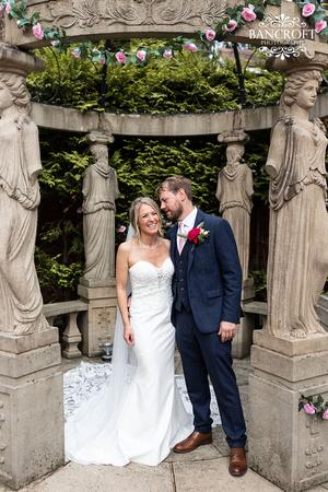 John & Claire Fir Grove Wedding 00701