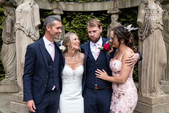 John & Claire Fir Grove Wedding 00714