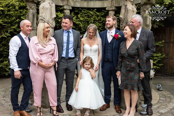 John & Claire Fir Grove Wedding 00723
