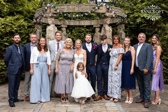 John & Claire Fir Grove Wedding 00734
