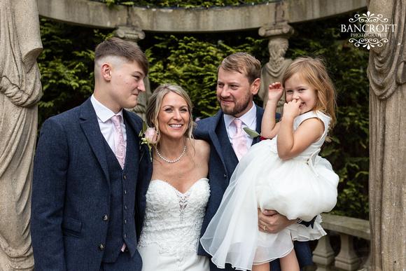 John & Claire Fir Grove Wedding 00739