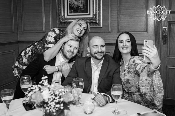 John & Claire Fir Grove Wedding 00830