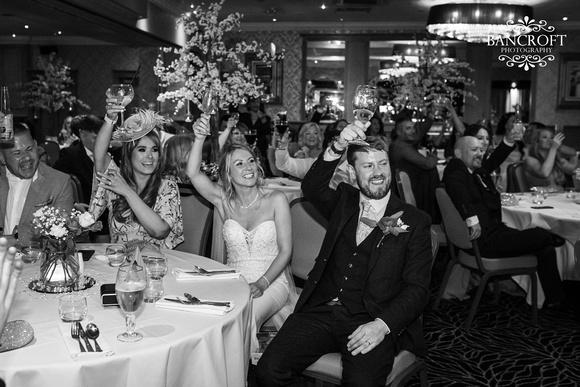 John & Claire Fir Grove Wedding 00877