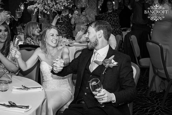 John & Claire Fir Grove Wedding 00880