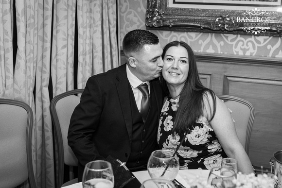 John & Claire Fir Grove Wedding 00943
