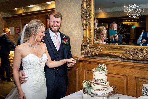 John & Claire Fir Grove Wedding 00933