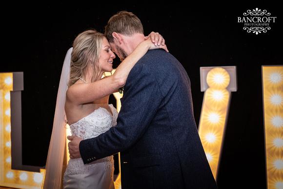 John & Claire Fir Grove Wedding 00961