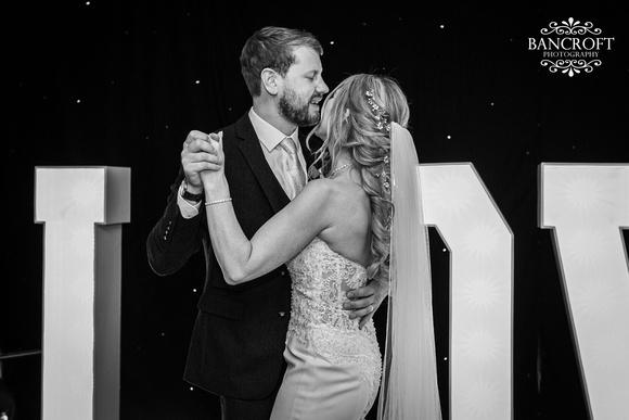 John & Claire Fir Grove Wedding 00976