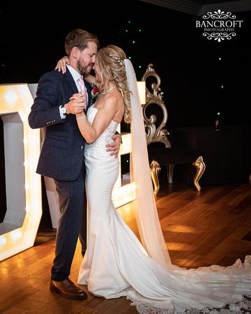 John & Claire Fir Grove Wedding 00981