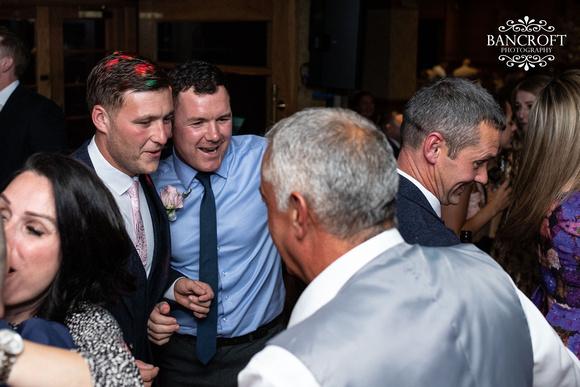 John & Claire Fir Grove Wedding 01020