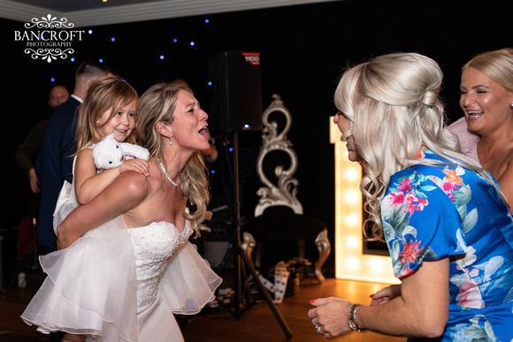 John & Claire Fir Grove Wedding 01039