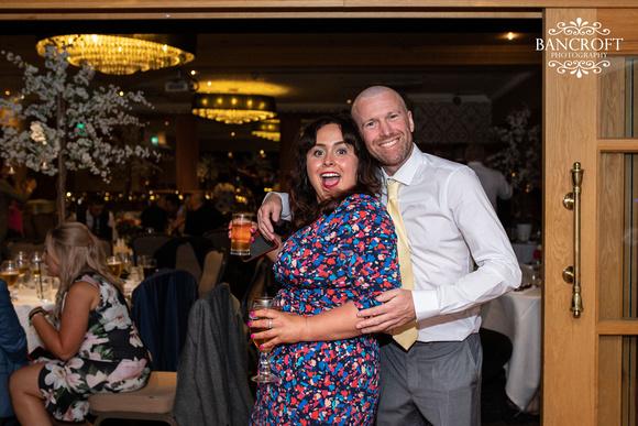 John & Claire Fir Grove Wedding 01061