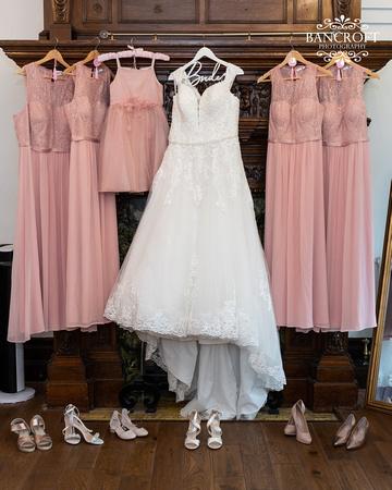 Mark & Sue - Tyn Dwr Hall Wedding 00006