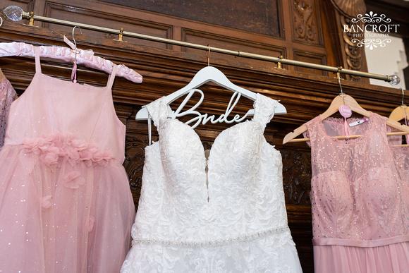Mark & Sue - Tyn Dwr Hall Wedding 00014
