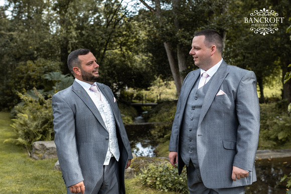 Mark & Sue - Tyn Dwr Hall Wedding 00127