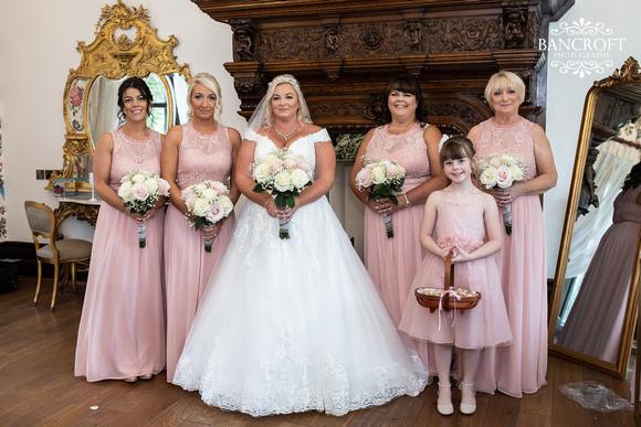 Mark & Sue - Tyn Dwr Hall Wedding 00189