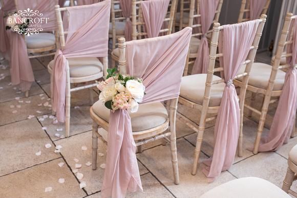 Mark & Sue - Tyn Dwr Hall Wedding 00202