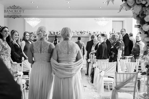 Mark & Sue - Tyn Dwr Hall Wedding 00264