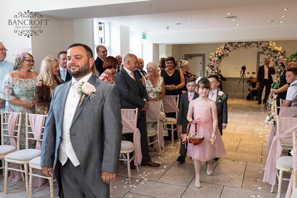Mark & Sue - Tyn Dwr Hall Wedding 00228