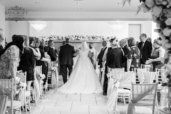 Mark & Sue - Tyn Dwr Hall Wedding 00278